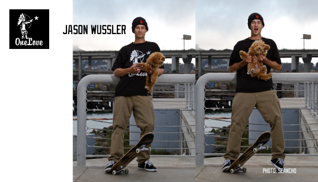 Jason Wussler